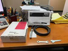 10R0401-18 Dotco Light Duty Precision Grinder,  60,000 RPM