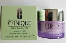 New in box Clinique Take the Day Off Cleansing Balm .5oz./15ml Travel Size