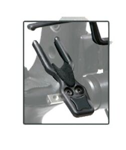 Ripcord Replacement Launcher & Containment Arm Black