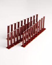 iTools Level Pins 2C box of 100