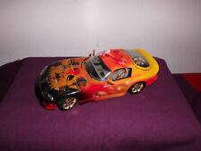 Burago Viper GTS Coupe Dogde 1:18,Airbrush-Modell,NEU