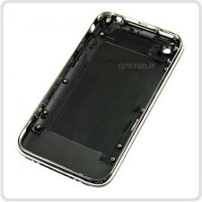 COVER GUSCIO CHASSIS +BEZEL per APPLE IPHONE 3G CORNICE CROMATA X DISPLAY VETRO