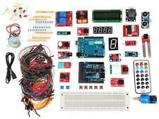 Newest Original Arduino Leonardo board Experiment Kit2 Match RepRap Pololu Ramps