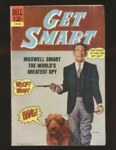 Get Smart # 1 VG/Fine Cond.