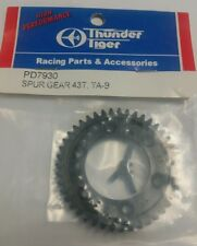 Thunder Tiger Racing Part pd7930 spur gear 43t ta-b brand new fast shipping M