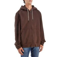 Timberland Exeter River Hoodie Men's Full Zip Hooded Sweatshirt 2XL (New)