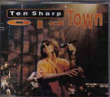 Ten Sharp-Old Town cd maxi single