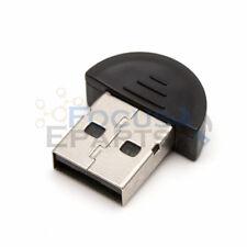 5X New Mini USB Bluetooth Adapter Dongle PC LAPTOP WIN XP 7 8 Receiver Transmitt