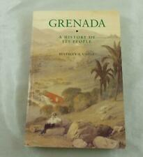 Grenada: A History of its People by Beverley A. Steele - Paperback