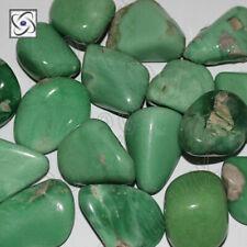 1 Pierre roulée en Variscite 20/30mm, Minéraux, Lithothérapie