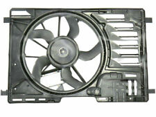 Fits 2013-2016 Ford Escape Radiator Fan Assembly TYC 74914DQ 2014 2015