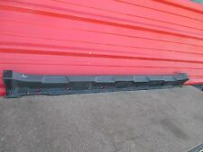10 11 12 13 Subaru Outback LH  Side Rocker Panel OEM 2010 2012 2013