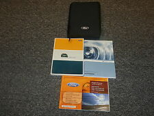 2006 ford freestar owners manual