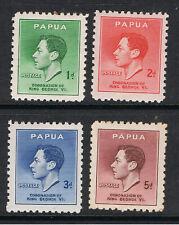 PAPUA 1937 CORONATION