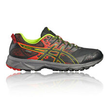 Asics Mens Gel Sonoma 3 GTX Trail Running Shoes Trainers Sneakers Black Sports