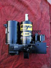 Meryer E58 rebuilt pump Ford Chevy Dodge Jeep toyota nissan E47 E60 E57 Meyers