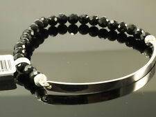 Thomas Sabo Armband   Love bridge schwarz LBA 0001 840 11 L 17,5 cm