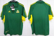 2001 Australia AUS Socceroos Jersey Shirt Home Adidas Confederations Cup M BNWT