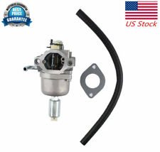 New Carburetor 796109 591731 594593 14.5hp - 21hp Carb for Briggs & Stratton