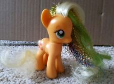 MLP G4 Pony APPLE JACK 2013 My Little Rainbow energía extra Color Brillo Cabello