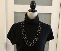 """Gold Tone 15"""" Necklace"""