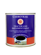 More details for carbotrak tractor & implement paint