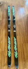 Dynastar Pro Course Skis Dyneema with Marker bindings