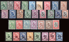 1917-29 Finland Used & Mh Collection Fine No hidden damages.