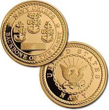 CPO Challenge Coin