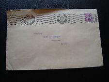 FRANCE - enveloppe 12/8/1932 (cy34) french