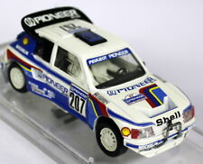 Vitesse 1/43 Scale 304 Peugeot 205 T16 Pioneer Paris Dakar '88 Diecast Model Car