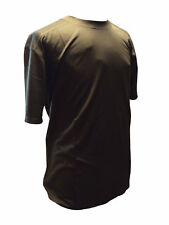 BROWN - Self Wicking T-SHIRT - Brand NEW - British ARMY Issue - MILITARY - 112L