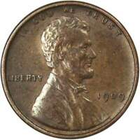 1909 VDB Lincoln Wheat Cent AU About Uncirculated Bronze Penny 1c Coin