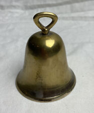Raimond EPNS Butlers Bell ~ Made In India ~ 8cm
