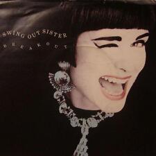 "Swing Out Sister(7"" Vinyl P/S)Breakout-SWING 2-UK-Ex/Ex"
