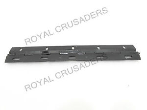 """NEW WILLYS FORD MB GPW CJ M38 JEEPS HOOD BONNET TO COWL HINGE 15"""" #G139 (C-170)"""