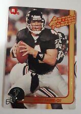 Brett Favre Green Bay 1991 Action Packed Rookie #21