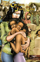 Grimm Fairy Tales 50 Haiti Relief Variant Red Cross Exclusive Variant 1/400 NM