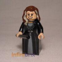 Lego Narcissa Malfoy Minifigure from set 4865 Harry Potter NEW hp126