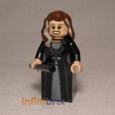 Lego Narcissa Malfoy Minifigure from set 4865 Harry Potter NEW hp126
