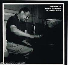 The Complete Capitol Recordings Of Duke Ellington - Box 5 CD Mosaic MD5-160