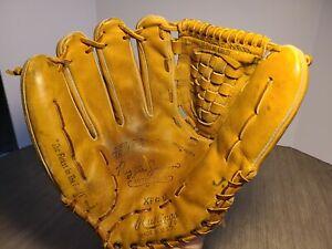 Rawlings Baseball Glove XFG12 Reggie Jackson Autograph Fastback vintage USA