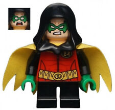 NEW LEGO ROBIN FROM SET 76056 BATMAN II (SH289)