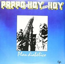 Pappo's Blues - Plan Diabolico [New Vinyl LP] Argentina - Import