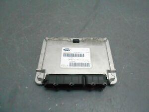 2006 02 03 04 05 Lamborghini Murcielago E-Gear ECU Control Module #02001 M2