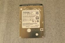 Toshiba Internal Hard Disk Drive MQ01ABF050 500GB Sata 2.5 Inch Slim 5400 RPM