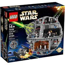 Ladrillos y Costruzioni Lego 75159