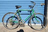 Vintage Murray Alpine Bicycle - Pick Up Only in Cedar City Utah