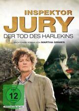 Inspektor Jury - Der Tod des Harlekins - DVD