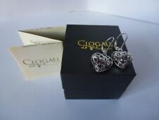 Clogau Hook Fine Earrings